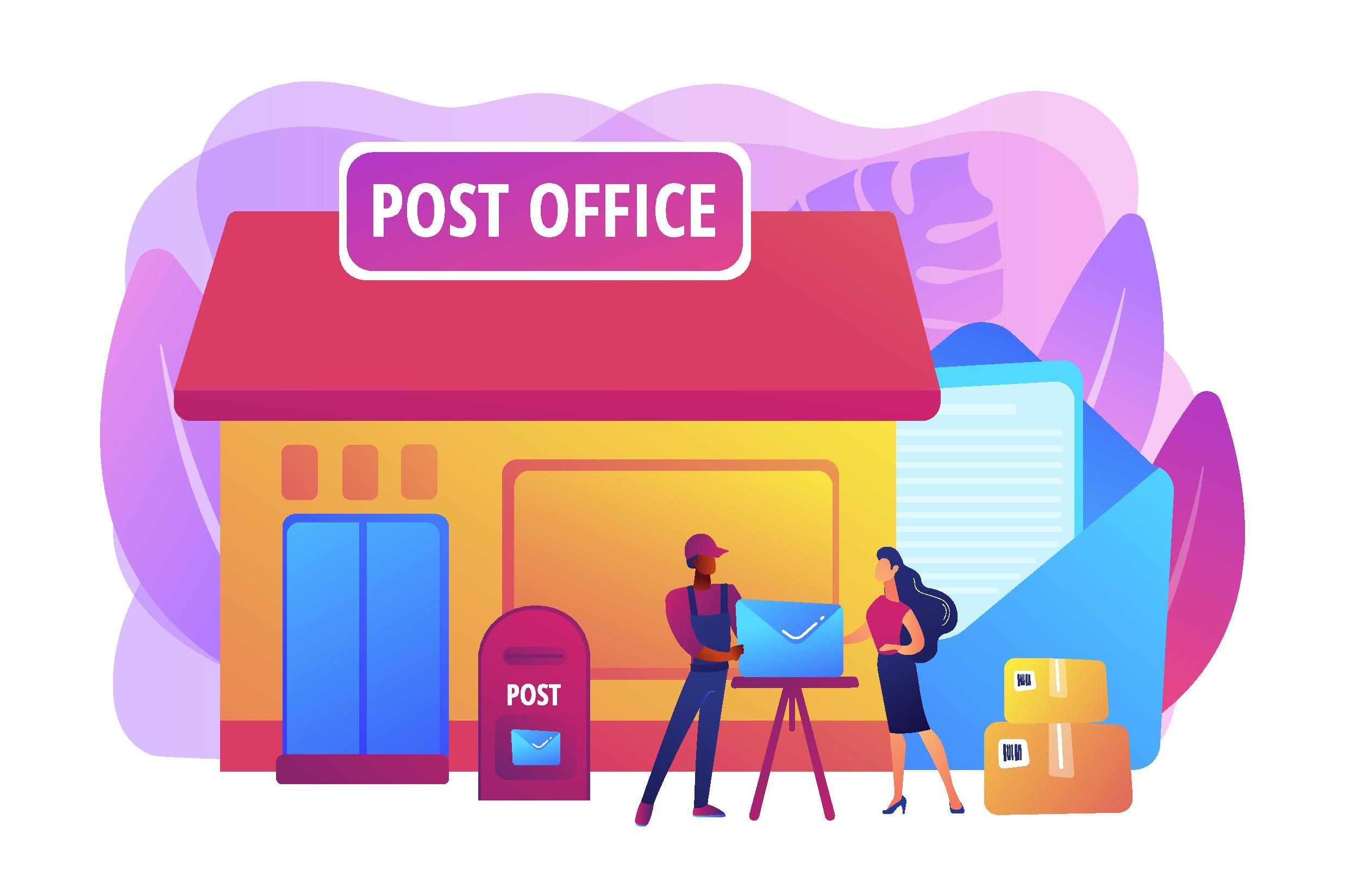 Postal Rate Increases