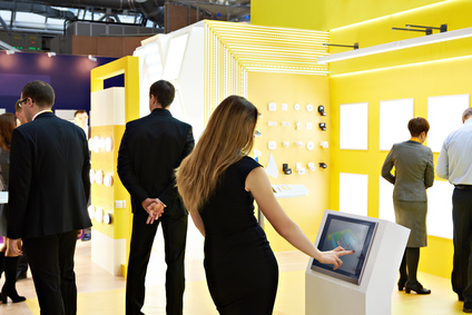 Tradeshow - Extending Your Exposure Through The Year