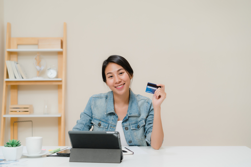 eCommerce Sees Massive Growth in 2020