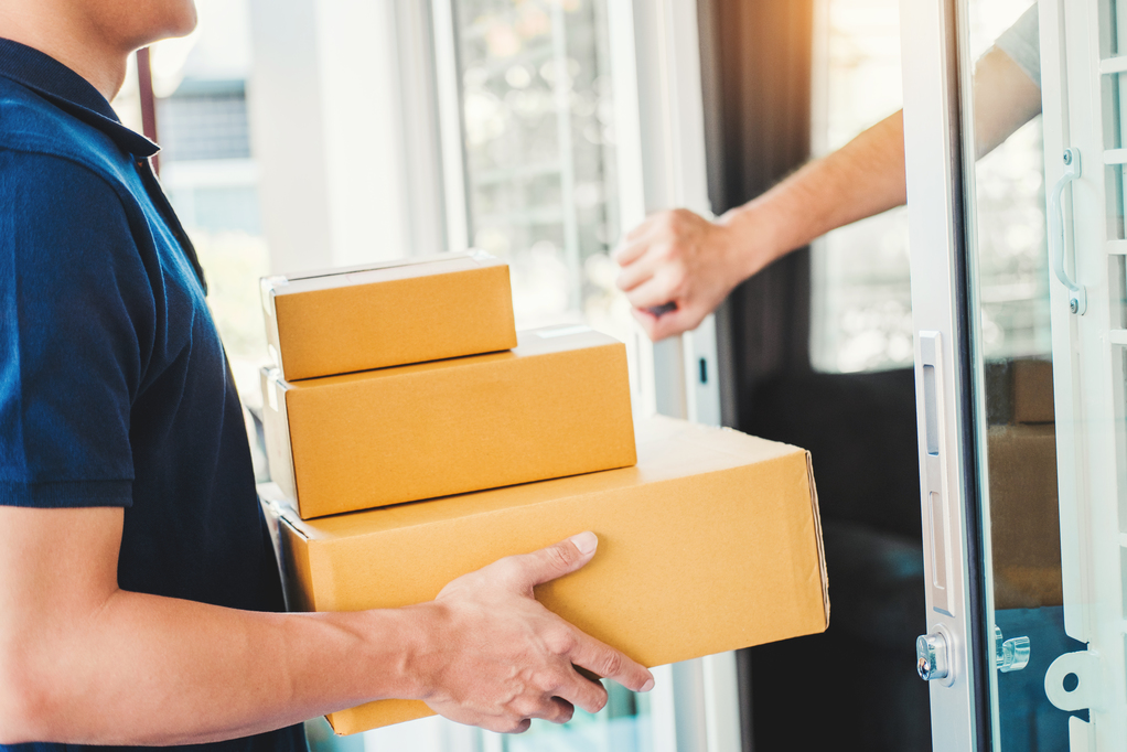 Shipping and Delivery Services In New York
